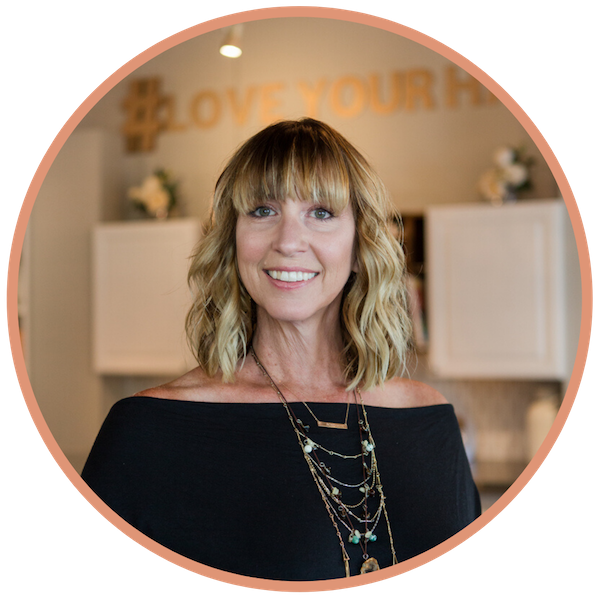 Valecia Quinn - Master Hair Stylist and Colorist | Longmont Colorad